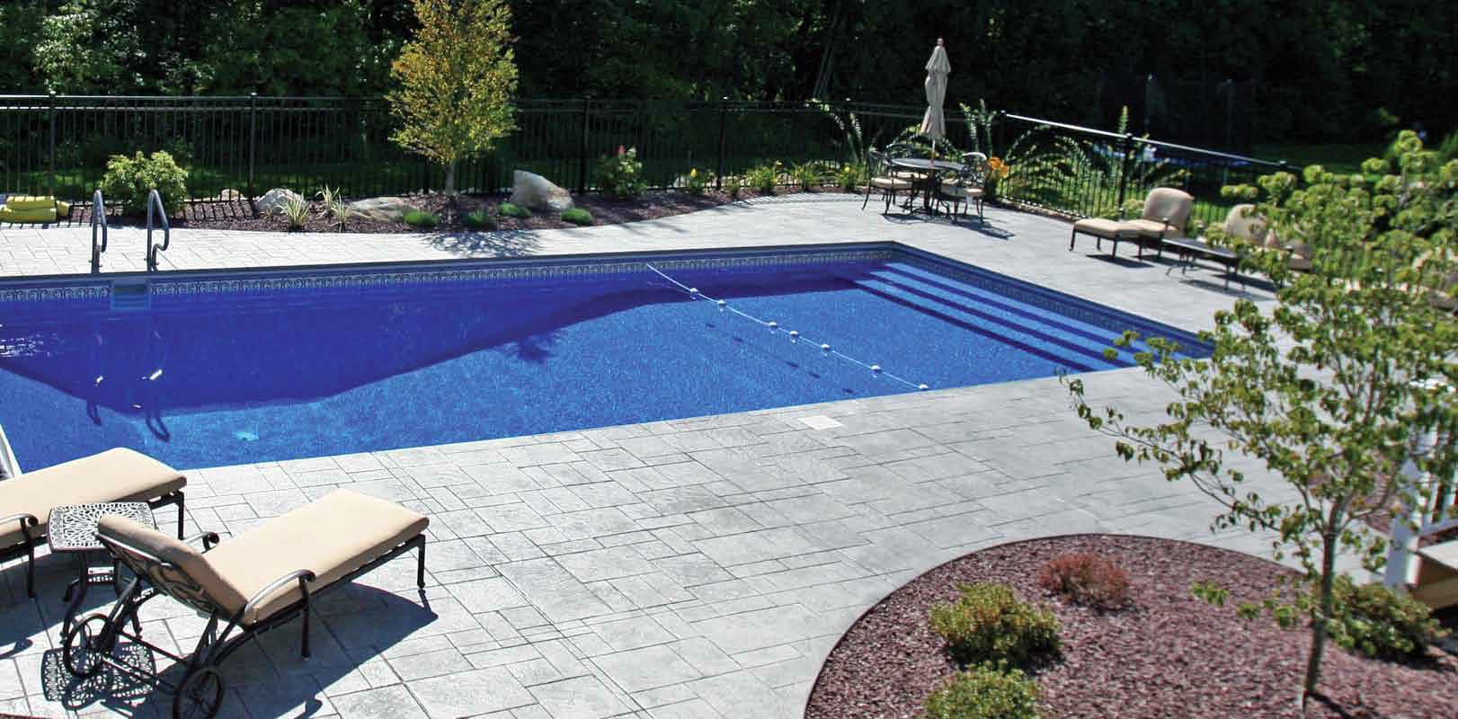 , Vinyl Finish Over Steps, Savings Pools – Ohio Swimming Pool Installation & Repairs