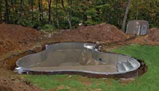, Steel Pools, Savings Pools – Ohio Swimming Pool Installation & Repairs