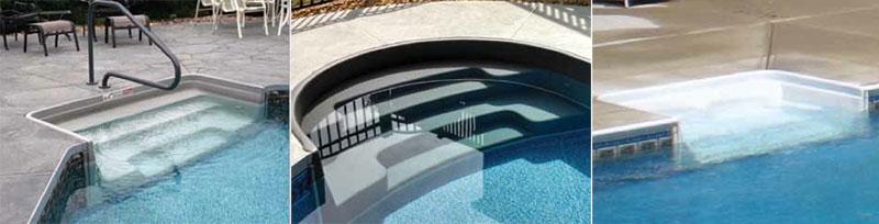 , Entry Systems, Savings Pools – Ohio Swimming Pool Installation & Repairs